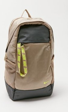 Nike Sportswear Essential Backpack - Beige at Urban Outfitters