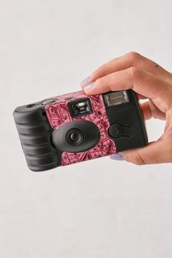 Disposable Camera - Pink at Urban Outfitters
