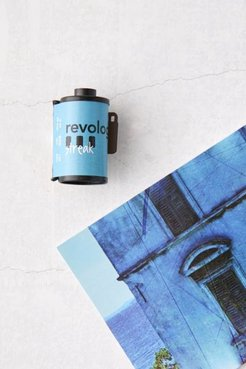 35mm Film - Blue at Urban Outfitters