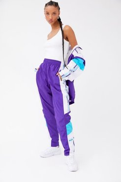 Diadora UO Exclusive '96 Track Pant - Purple L at Urban Outfitters