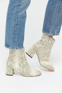 UO Kaya Femme Boot - Animal 6 at Urban Outfitters