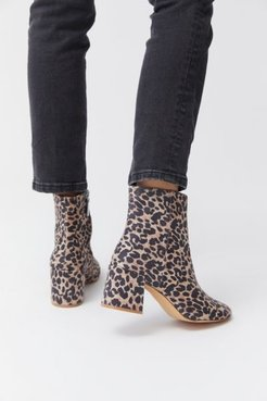 UO Kaya Femme Boot - Animal 8 at Urban Outfitters