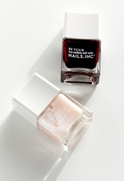 Time To Get Lucky Nail Polish Gift Set Duo - Assorted ALL at Urban Outfitters