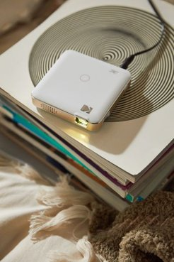 Luma 150 Pocket Projector - White at Urban Outfitters