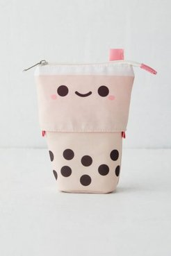 Retractable Food Pouch - Beige at Urban Outfitters