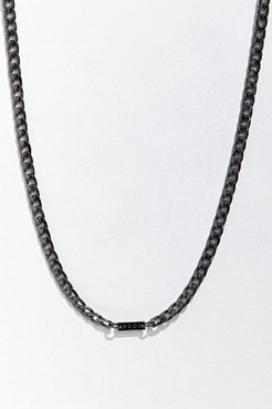 Icon Brand Twice Nice Necklace - Silver at Urban Outfitters