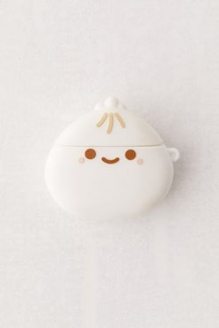 Little B Dumpling AirPods Case - White at Urban Outfitters