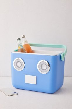 Beach Bluetooth Speaker Cooler - Blue at Urban Outfitters