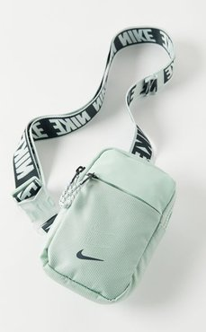 Nike Sportswear Essentials Hip Pack - Green at Urban Outfitters