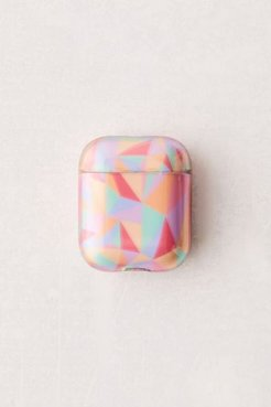 Printed Hard Shell AirPods Case - Assorted at Urban Outfitters