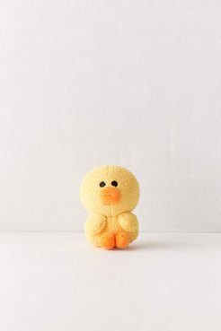 Line Friends Small Plushie - Yellow at Urban Outfitters