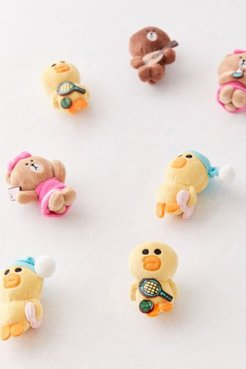 Line Friends Mini Plushie - Assorted at Urban Outfitters