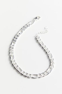 Chunky Figaro Chain Necklace