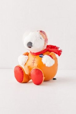 Astro Snoopy Plushie - Orange at Urban Outfitters