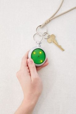 Dragon Ball Z Dragon Ball Radar Keychain - Assorted ALL at Urban Outfitters