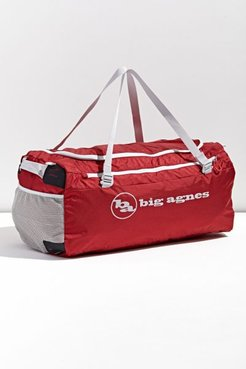 Road Tripper 45L Duffle Bag - Red at Urban Outfitters