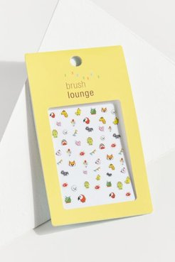 Nail Stickers - Assorted at Urban Outfitters
