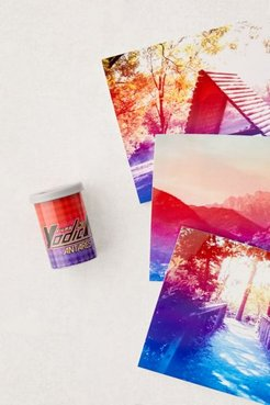 Tinted 35mm Film - Red at Urban Outfitters