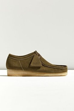 Wallabee Suede Boot
