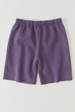 "UO Exclusive Overdyed 7"" Short"