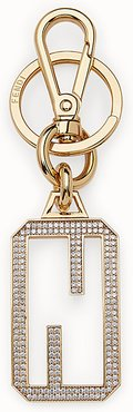 KEY-CHARMS BAGUETTE - Online Exclusively at Fendi.com