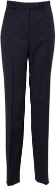 Wool uniform pants