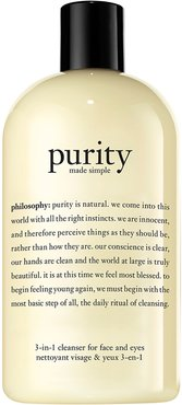 Purity One Step Facial Cleanser 480ml