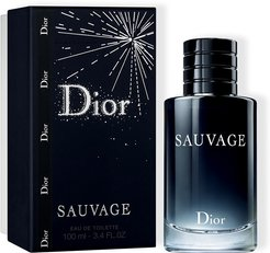 Sauvage Eau De Toilette with Gift Box 100ml