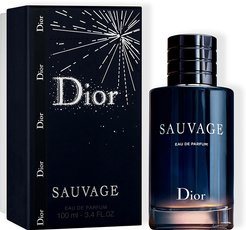 Sauvage Eau De Parfum with Gift Box 100ml