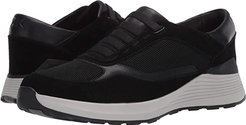 Cupertino Hands Free (Black) Men's Shoes