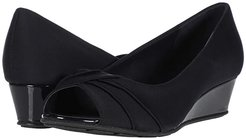 Caddia 2 (New Luxe Navy) Women's Shoes