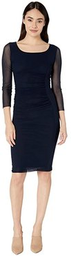 Solid Dress (Tenebra) Women's Dress