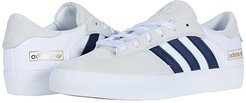 Matchbreak Super (Crystal White/Collegiate Navy/Footwear White) Shoes