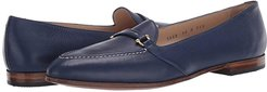 Slip-On with Bit (Royal Blue) Women's Shoes