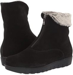Tess (Black Suede) Women's Boots