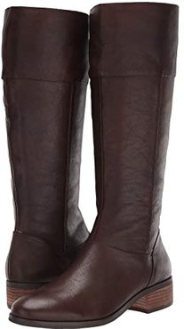 Carlie (Chocolate 2) Women's Boots