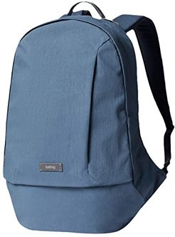 Classic Backpack (Marine Blue) Backpack Bags