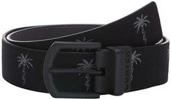 Strike Out Belt (Black) Men's Belts