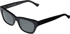 Bower (Black/Black/Polar) Sport Sunglasses