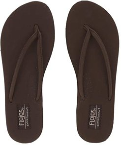 Fiesta 2.0 (Brown) Women's Sandals