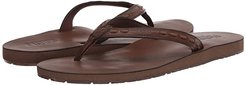 Lomita (Brown) Women's Sandals