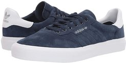 3MC (Collegiate Navy/Footwear White/Grey Two F17) Skate Shoes