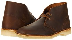 Desert Boot (Beeswax 1) Men's Lace-up Boots