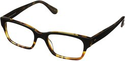Sydney (Black/Tortoise) Reading Glasses Sunglasses