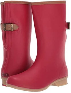 Bainbridge Adjustable Mid Boot (Red) Women's Shoes