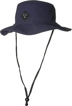 Big John Safari Hat (Navy) Caps