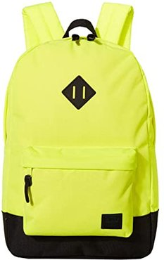 Heritage (Highlight/Black) Backpack Bags