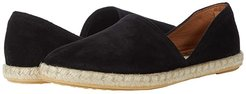 Celestine (Black 1) Women's Flat Shoes