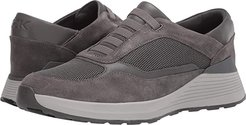 Cupertino Hands Free (Grey) Men's Shoes