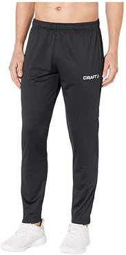 Progress Pants (Black) Men's Casual Pants